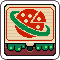 Slime Pizza icon